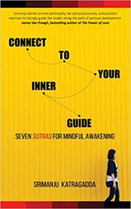 Connect to your inner guide!