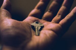 Who has the key to your 'FREEDOM'?